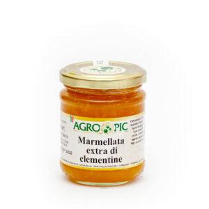 Extra clementine jam