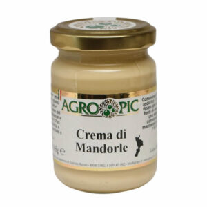 almond cream 165 g