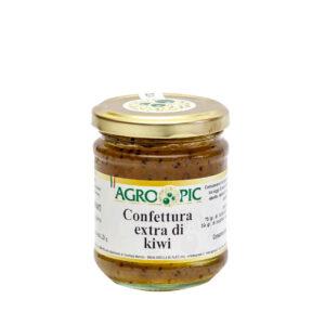 Extra kiwi jam