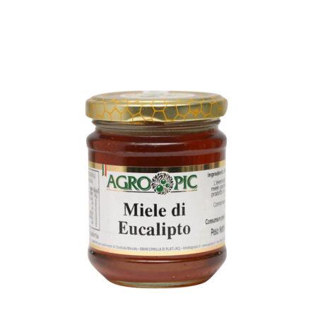Miele di Eucalipto 250 g