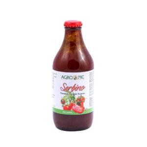 Tomato puree serbino