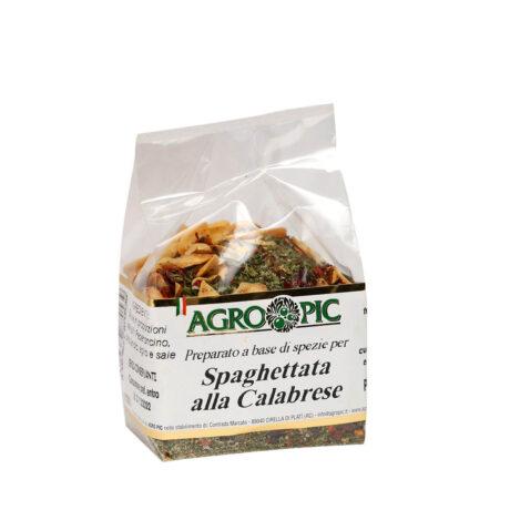 Spaghettata alla Calabrese 100 g