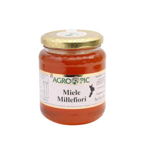 Miele millefiori 500 g